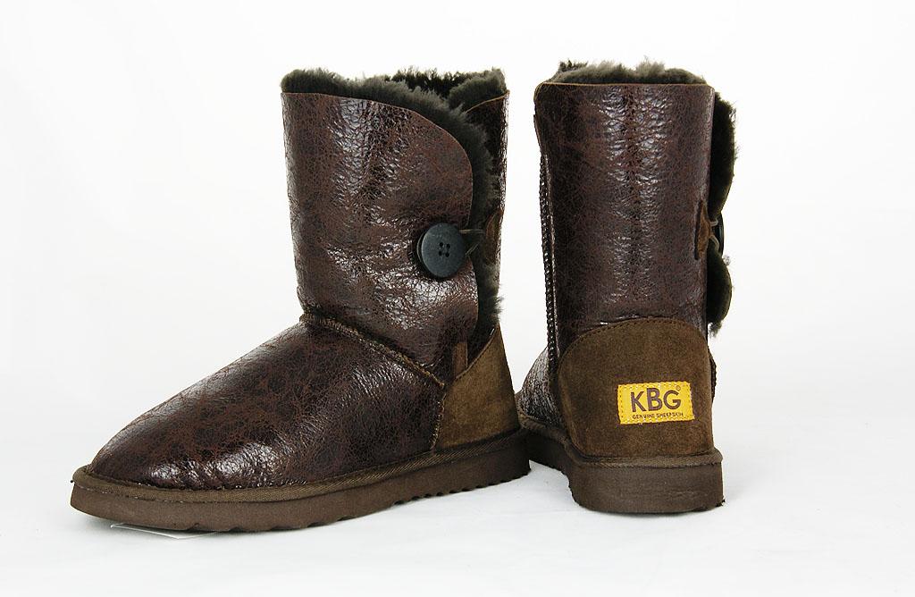 Сапоги зимние женские 5803-2 Turtle KING BOOTS