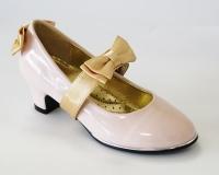 Детские Нарядные Туфли Для Девочек